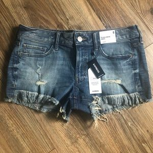 BRAND NEW EXPRESS SHORTS